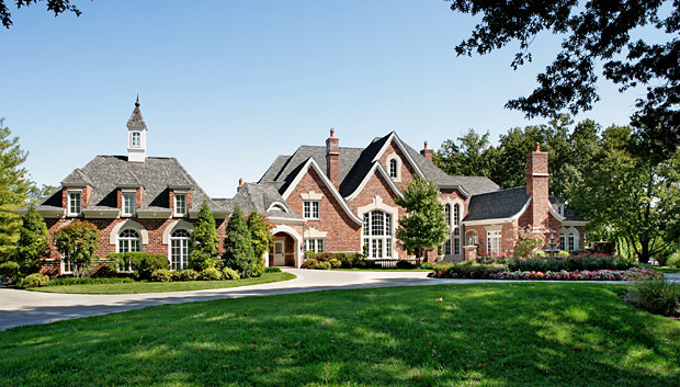 St. Louis Custom Home Building